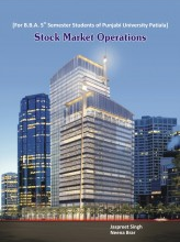 Stock Market Operations